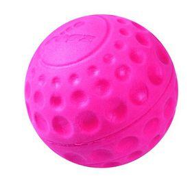 Rogz - Dog Asteroidz Ball - Small 4.9cm - Pink