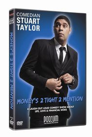 Stuart Taylor  Money'S Too Tight To Mention (DVD)