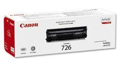 Canon Toner Black - 726