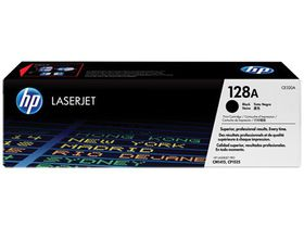 HP Color LJ CP1525/CM1415 Black Print Cartridge