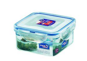 Lock & Lock - 420ml Square Food Storage Container
