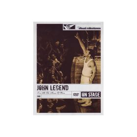 Legend John - Live At The House Of Blues (DVD)