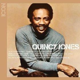 Quincy Jones - Icon (CD)