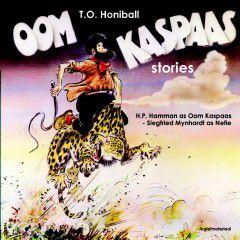 OOM KASPAAS - Stories (CD)