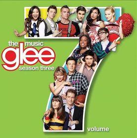Glee Cast - Glee: The Music - Vol.7 (CD)