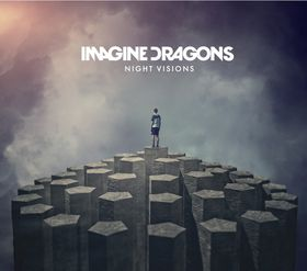 Imagine Dragons - Night Visions (Deluxe) (CD)