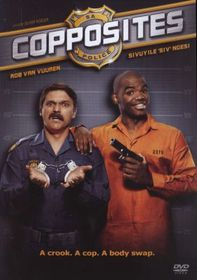 Copposites (DVD)