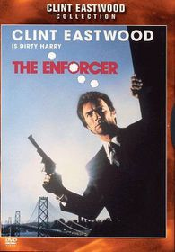 Enforcer, The - (DVD)