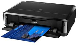 Canon PIXMA iP7240 Single Inkjet Printer