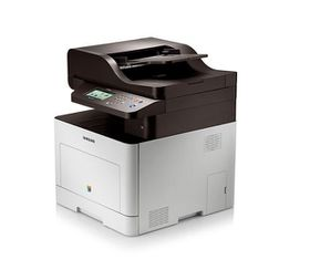 Samsung CLX-6260FW - Colour Laser Multifunction Printer