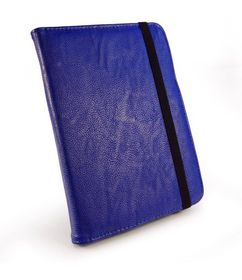 Tuff-Luv Embrace Case Plus - Blue