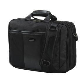 Everki Versa Premium Checkpoint Friendly Laptop Bag - Fits Up To 16 Inch Screens