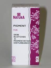 Natura Pigment Tablets 150