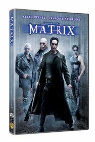The Matrix Premium Collection (1999) - (DVD)