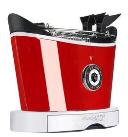 Bugatti - Volo Toaster - Red