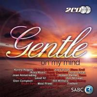 Gentle On My Mind - Various Artists (CD)