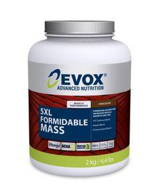 Evox 5XL Formidable Mass Chocolate - 2Kg