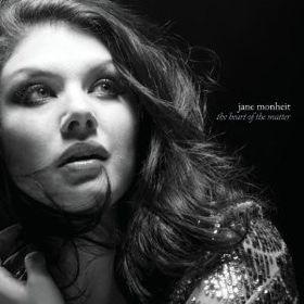 Monheit, Jane - Heart Of The Matter (CD)