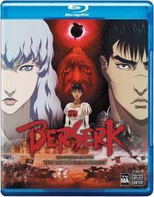 Berserk:Golden Age Arc II/Battle for - (Region A Import Blu-ray Disc)