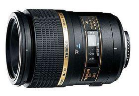 Tamron 90mm f/2.8 272E SP Macro 1:1 Di Lens