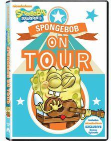 Spongebob Squarepants:Spongebob On Tour (DVD)