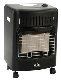 Alva - Gas Heater