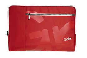 Golla Otto Sleeve 16 Inch Laptop Sleeve - Red