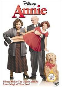 Annie (1999) (DVD)
