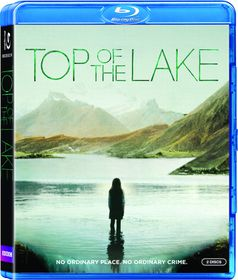 Top of the Lake (Import Blu-ray)