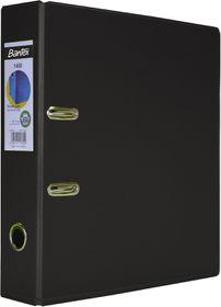Bantex Lever Arch File A4 70mm - Black