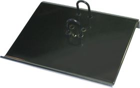 Bantex Calender Base - Black