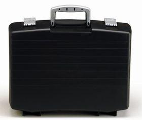 Bantex Casey Classic 42cm Utility School Case - Black