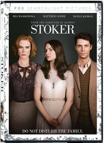 Stoker (DVD)