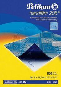 Pelikan Handifilm Carbon Film (100 A4 Sheets)