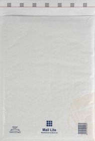 Sealed Air Jiffy Lite D1 180x260mm Padded Envelopes (Pack of 10)