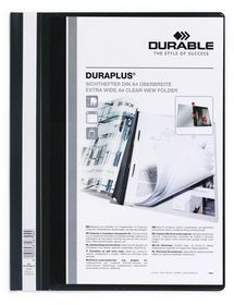 Durable Duraplus - Black