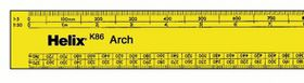Helix Architects Scale Ruler
