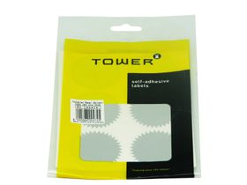 Tower Notarial Seals N50 - Silver