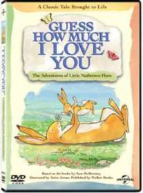 Guess How Much I Love You (DVD)