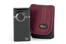 Lowepro Dublin 10 Camera Bag Red