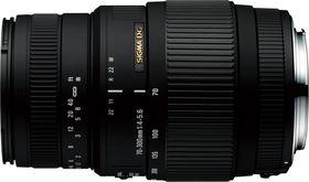 Sigma 70-300mm F4-5.6 DG Telephoto Lens