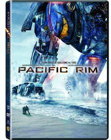 Pacific Rim (DVD)