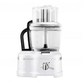 KitchenAid Food Processor 4L - Frosted Pearl