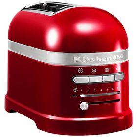 KitchenAid 2-Slice Toaster Candy Apple