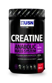 USN Creatine Anabolic - Fruit Fusion 900g