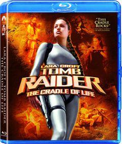 Lara Croft: Tomb Raider Cradle of Life (Blu-ray)
