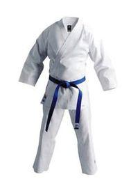 adidas Combat Karate Training Uniform - White