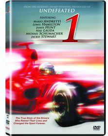 1 (Formula 1 Documentary) (DVD)