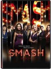 Smash Season 2 (DVD)
