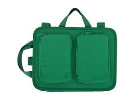 Moleskine Oxide Green Bag Organiser - Tablet 10